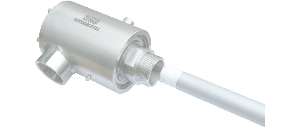 Contactless Rotary joints
